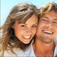 confident smiles with limited orthodontics and cosmetic dentistry